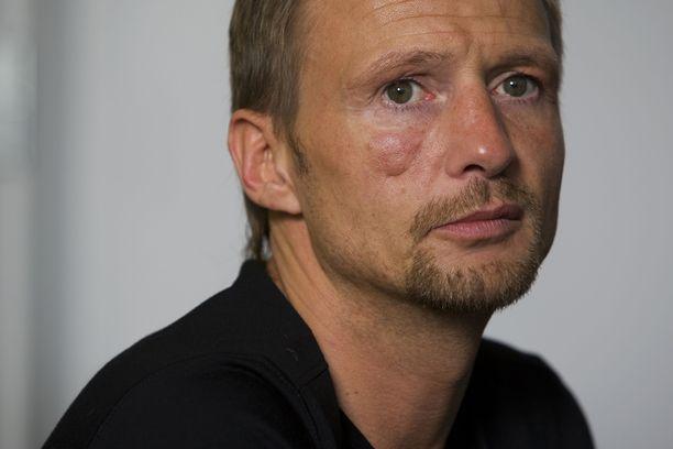 Johnny Bredahlin, 50, kohtalo on järkyttänyt entisiä kollegoja.