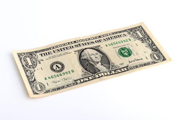 Dollari ilahdutti veljeä.