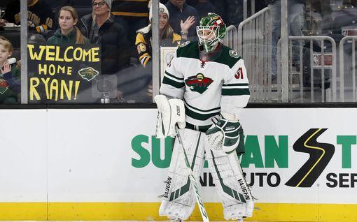 Kaapo Kähköseltä väkevä debyytti NHL:ssä - sai valmentajaltaan ylistävää palautetta