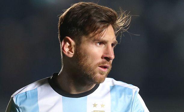 Syyttäjä vaatii Leo Messille kahden vuoden vankeutta.