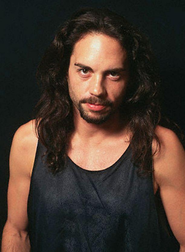 Nick Menza soitti Megadethissa 1989-1998.