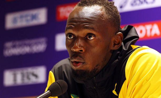 Usain Boltin valmennusryhmään kuuluva Jermaine Shand tulee Suomeen.