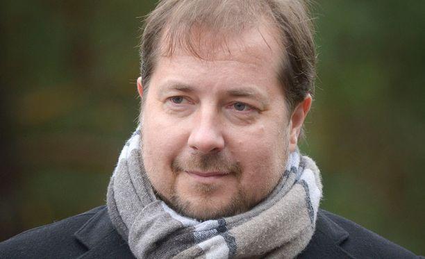 Jukka-Pekka Vuori ei asetu ehdolle Hiihtoliiton puheenjohtajaksi.