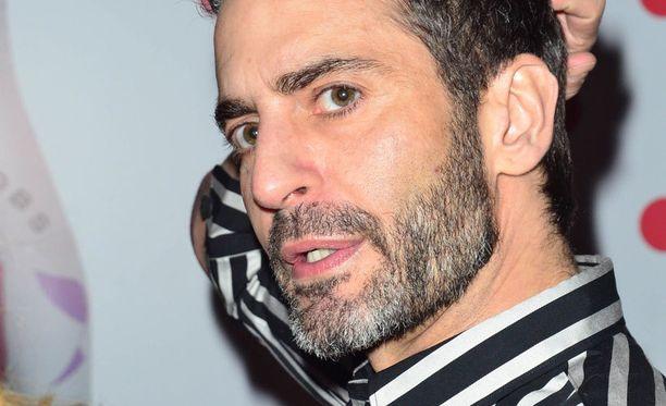 Ensi kevään mallisto jäi Marc Jacobsin viimeiseksi Louis Vuittonilla.