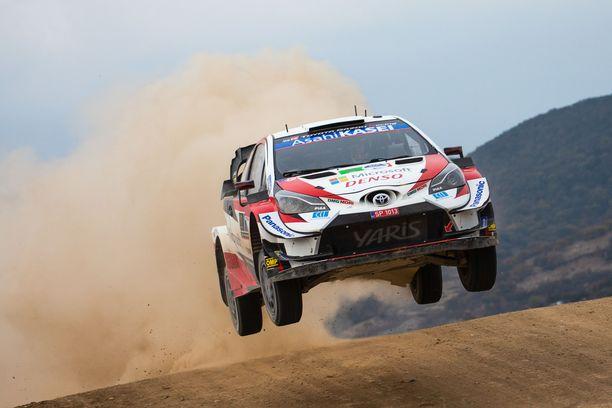 Tämän päivän WRC-autot ovat kuljettajien ja fanien mieleen.