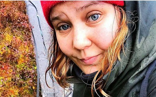 """Lähihoitaja Elina, 27, lentää ilman paluulippua Aasiaan: """"Olen niin monta vuotta mennyt tässä suomalaisessa oravanpyörässä..."""""""