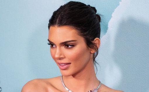 Kendall Jenner järjesti suuret synttärikemut – somessa avointa paheksuntaa