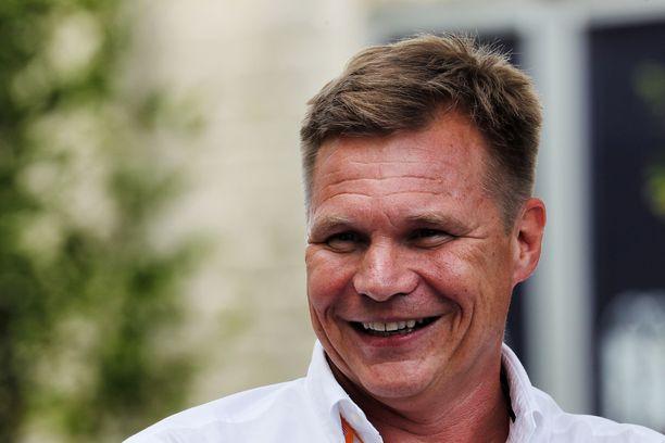 Mika Salo piti Kimi Räikkösen voittoa hyvin ansaittuna koko kauden tapahtumatkin huomioiden.