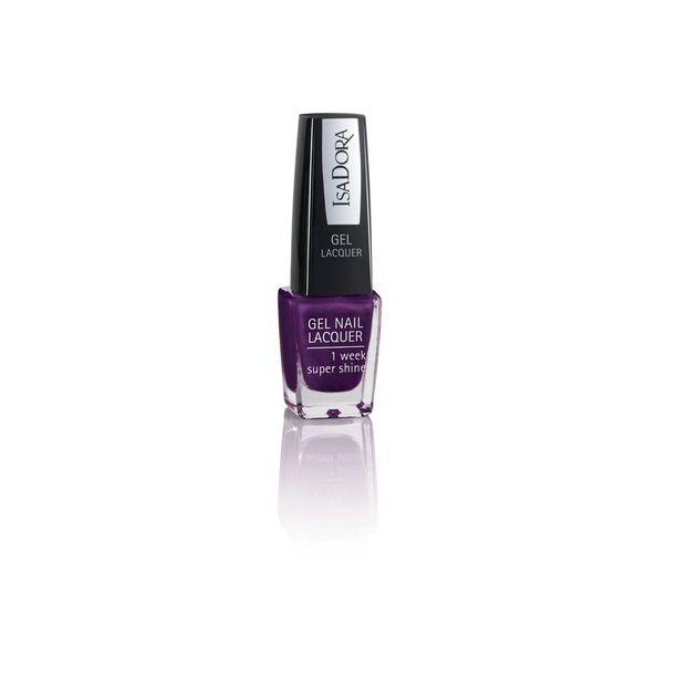 Isadora, sävy Purple Passion, 9,50e