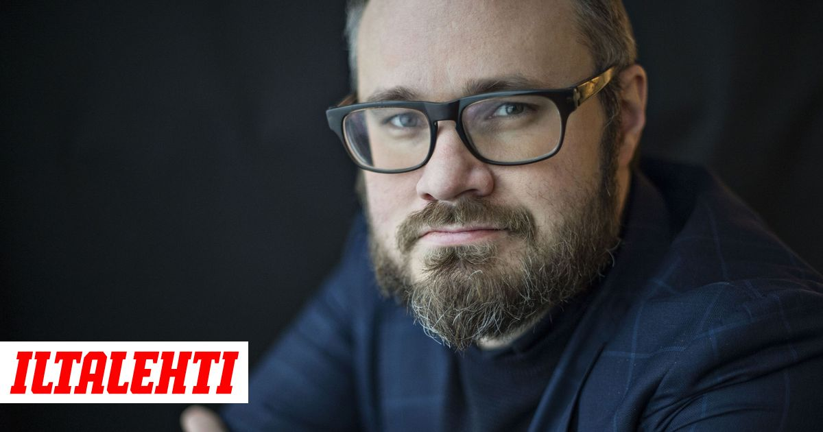iltalehti.fi - Enbusken kolumni: Haluan nähdä Instagramissa, kun fitness-malli saa nälkäraivarin