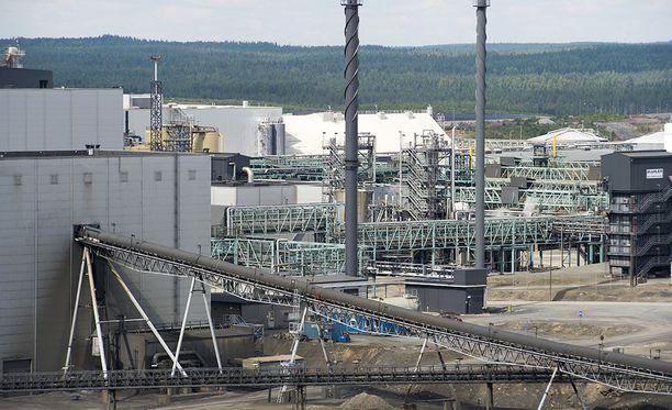 Rovaniemen hovioikeus käsittelee syksyllä Talvivaaran tapausta.