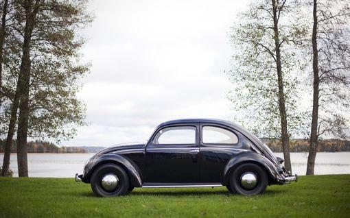 Klassikkoauton hinnalle ei ole ylärajaa – toisaalta harrastuksen alkuun pääsee jo muutamalla tuhannella eurolla