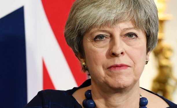 Britannian pääministeri Theresay May aiottiin salamurhata, Sky News uutisoi.