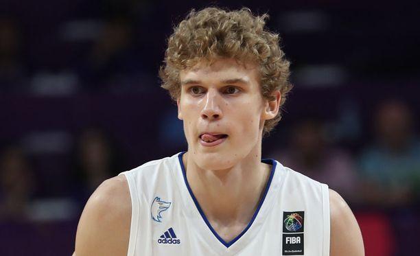 Lauri Markkasta ei nähdä Chicagon kahdessa ensimmäisessä treenipelissä.