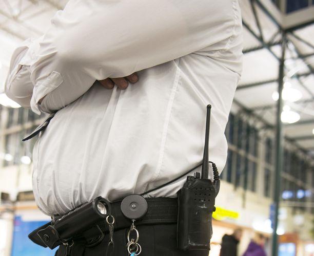 Palvelualojen ammattiliitto on julistanut jo kolmannen lakon vartiointialalle.