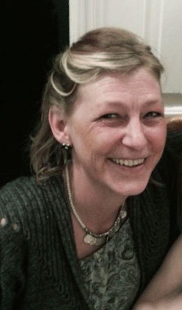 Kesäkuussa novitshokille altistunut 44-vuotias Dawn Sturgess menehtyi myöhemmin sairaalassa.