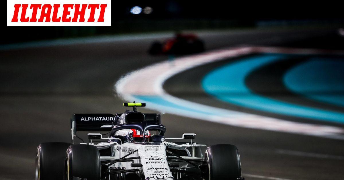 F1 Vedonlyönti