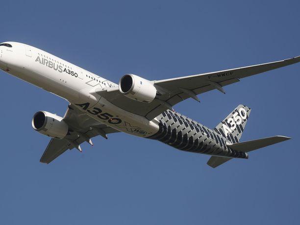 WTO:n välimiesoikeus antoi keskiviikkona Yhdysvalloille luvan määrätä EU:lle rangaistustullit, koska eurooppalainen lentokonevalmistaja Airbus on saanut kiellettyä valtiontukea.