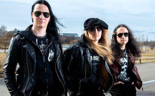 Bodom After Midnightin jäsenet muistelevat kitaristi Alexi Laihoa – viimeinen kohtaaminen jäi mieleen