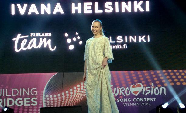 Ivana Helsinki on Paola Suhosen ja hänen siskonsa yritys.