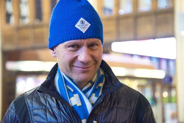 Iltalehden ja Eurosportin asiantuntijana tällä kaudella toimiva Toni Roponen povaa sinivalkoista jättipottia Seefeldistä.