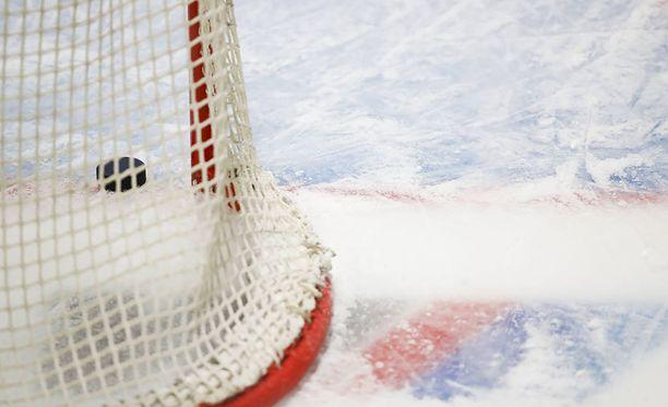 maailman pisin jääkiekko ottelu