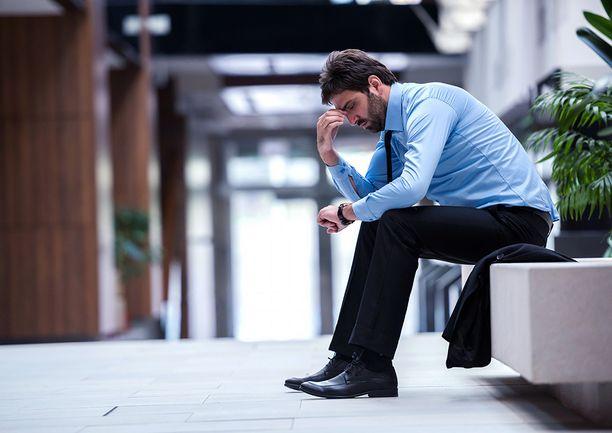 Yksi kiusankappale, joka ajattelee vain itseään, voi laskea merkittävästi muiden työtehoa.