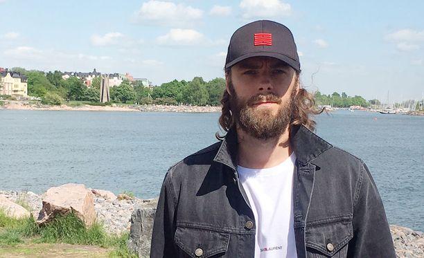 Ville Leino antoi haastattelun Iltalehdelle viime kesänä.