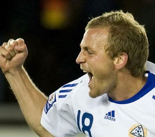 Daniel Sjölund saattaa siirtyä Tukholman ulkopuolelle kuuden vuoden jakson jälkeen.