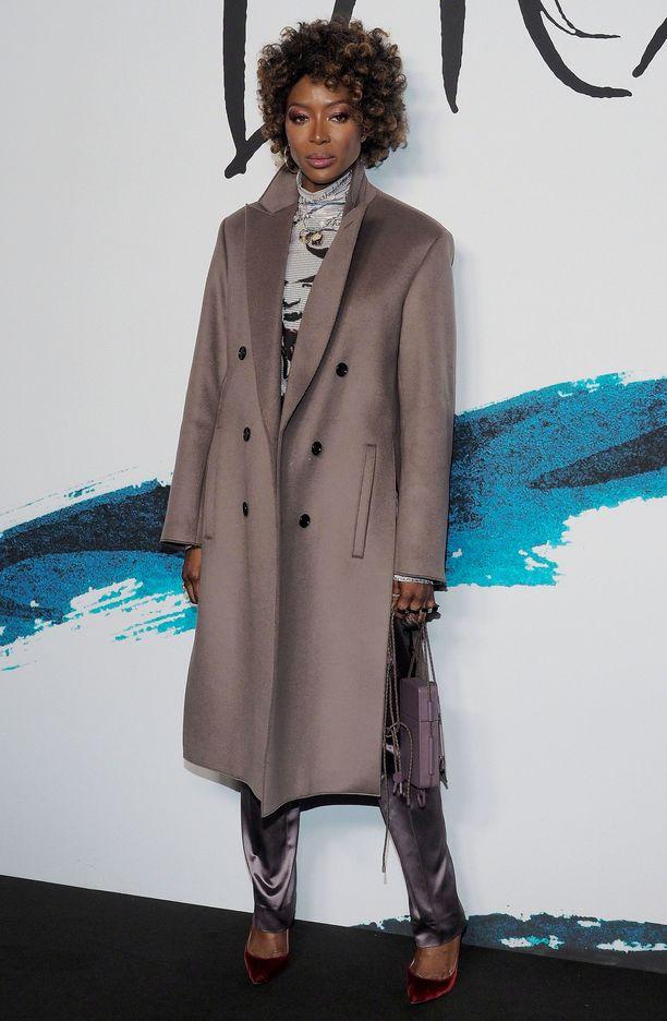Naomi Campbell, 48