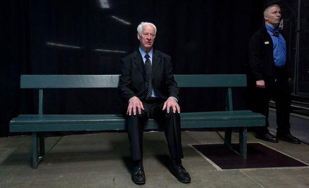 NHL-legenda Gordie Howe sai jälleen vakavan sairauskohtauksen.