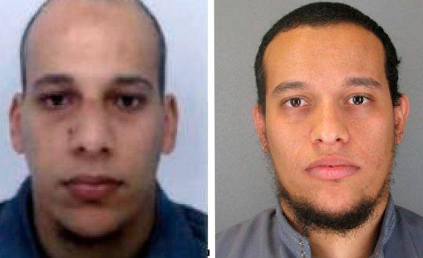 Kumpikaan terroristiveljeksistä ei aiheuttanut ongelmia koulussa, entinen opettaja muistelee.