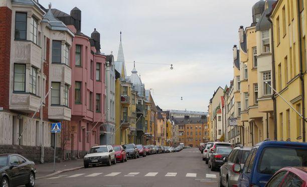 Joissakin tapauksissa jomman kumman sukupuolen suosiminen on Vuokralaiset ry:n toiminnanjohtaja Anne Viidan mukaan hyvin ymmärrettävää. Kuvituskuva.