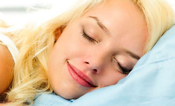 Unen merkitys on otettu huomioon myös matkailupalveluja suunniteltaessa.