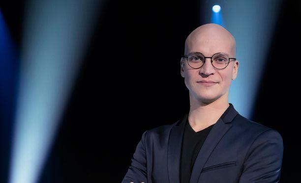 Riku Nieminen hyväksyi kilpailijan kyseenalaisen vastauksen.