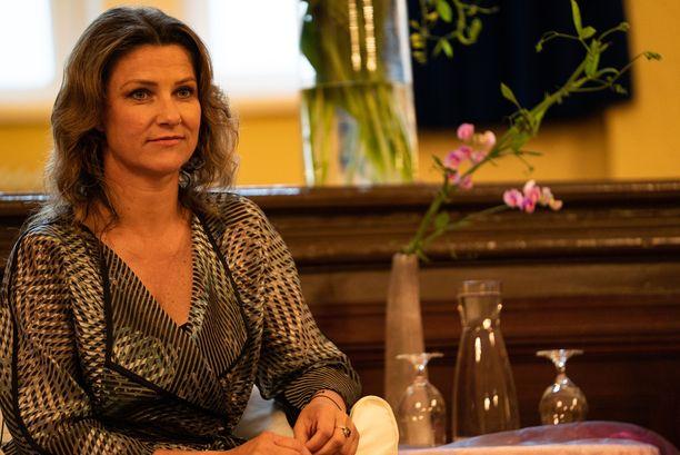 Prinsessa Märtha Louise on Norjan kuninkaan ja kuningattaren esikoinen.