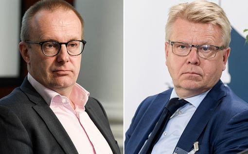 IL kysyi SAK:n Elorannalta ja EK:n Häkämieheltä Sanna Marinin UPM-väitteistä ja Kaipolan tehtaasta – näin johtajat vastasivat