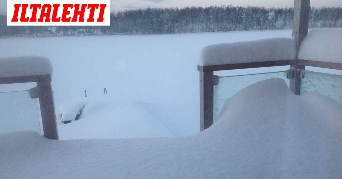 Suomen Lumiennätys