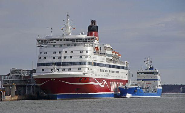 Viking Linen ruotsalaisasiakkaiden soittoihin vastataan jatkossa Turusta käsin.