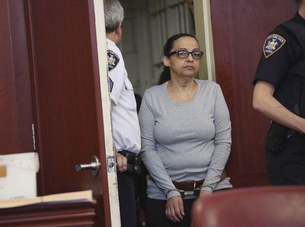 Maanantaina New Yorkissa lastenhoitaja Yoselyn Ortega tuomittiin kahden lapsen murhasta elinkautiseen vankeusrangaistukseen ilman mahdollisuutta ehdonalaiseen.