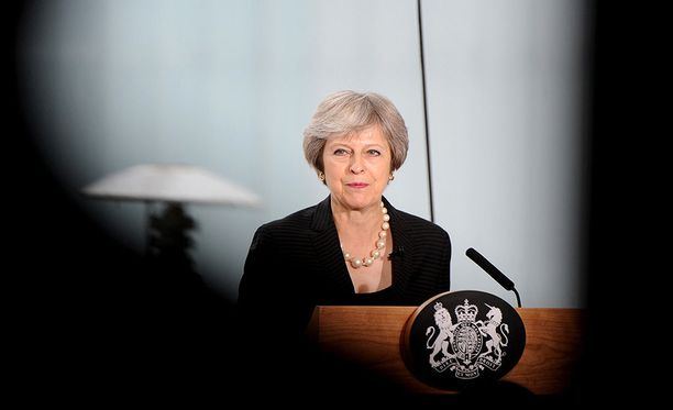 Britannian pääministeri Theresa May on luvannut toimittaa Brexitin kansalaisille.