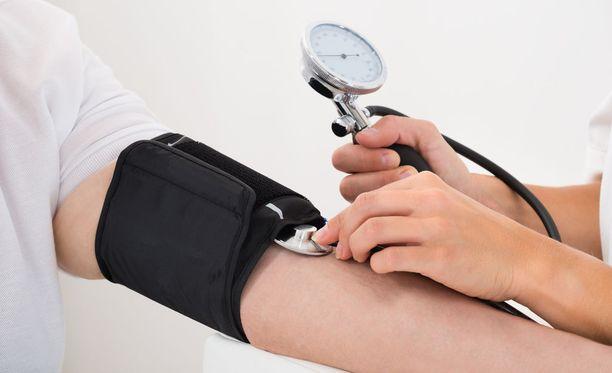 Kysely osoittaa, että potilaan saama hoidon laatu voi vaihdella paikasta ja hoitavasta henkilöstä riippuen.