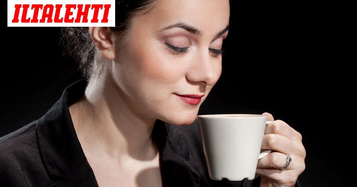 Kofeiiniton Kahvi Raskaus