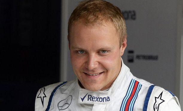 Valtteri Bottas uskoo, että Williams pystyy nostamaan osakkeitaan kilpailussa.