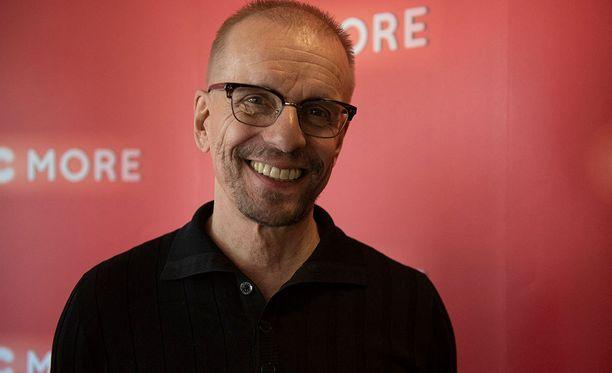 Jukka Puotila jäi viime syksynä eläkkeelle kansallisteatterista.