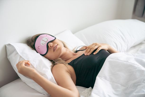 Tutkimuksen mukaan terveellisin unen määrä vaihtelee 6-9 tunnin välillä.