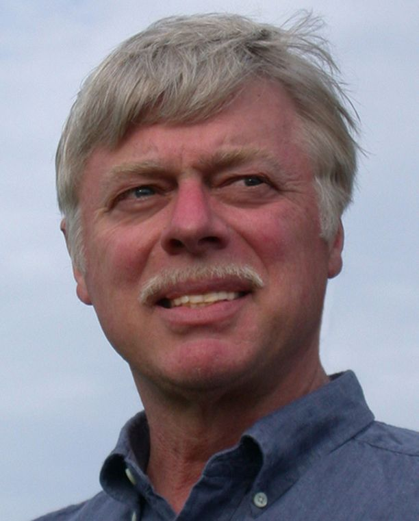 Rick Gillespie on tutkinut Amelia Earhartin mysteeriä 1980-luvulta lähtien.
