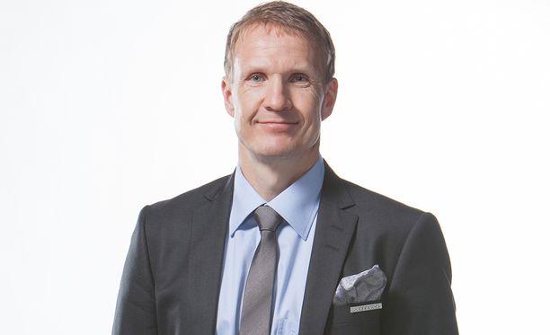 Mika Kortelainen on toiminut 15 vuoden aikana asiantuntijakommentaattorina usealla tv-kanavalla.
