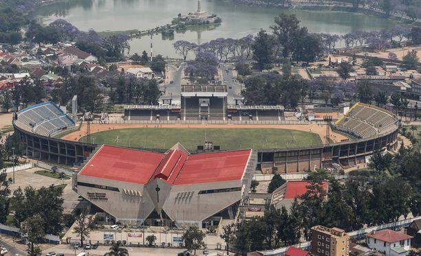 Mahamasina Municipal Stadiumilla nähtiin tänään järkyttävä yleisöryntäys, joka koitui ainakin yhden ihmisen kohtaloksi.