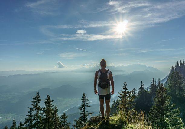 Slovenian luonto tarjoaa paljon tekemistä ja ihailtavaa.